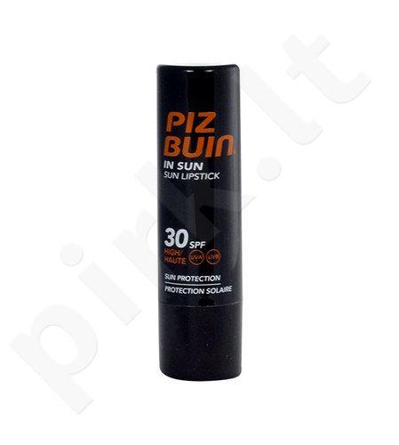 Piz Buin In Sun lūpdažis SPF30, kosmetika moterims, 4,9g