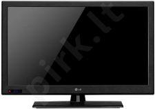 Viešbučio televizorius LG 32LT640H 32'' LED HD, komerciniam naudojimui