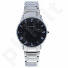 Vyriškas laikrodis Romanson TM0389MWBK