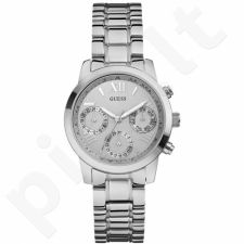 Moteriškas GUESS laikrodis W0448L1