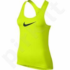 Marškinėliai treniruotėms Nike Pro Cool Tank W 725489-702