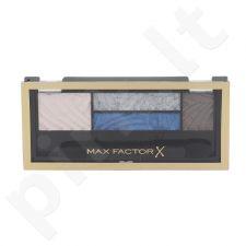 Max Factor akių šešėliai, kosmetika moterims, 1,8g, (06 Azure Allure)