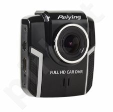 Car DVR Peiying FHD PY0018
