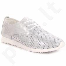 Odiniai batai Vinceza