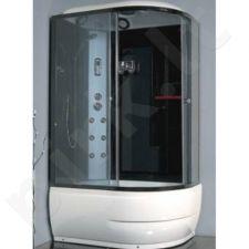 Masažinė dušo kabina SO46-5 kairė
