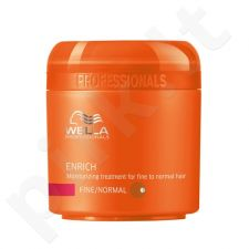 Wella Enrich kaukė Normal Hair, 500ml, kosmetika moterims