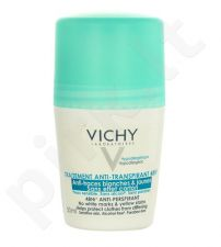 Vichy Antiperspirant Hypoallergenic Roll-on 48h, kosmetika moterims, 50ml