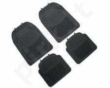Kilimėliai AR-1020-1 black