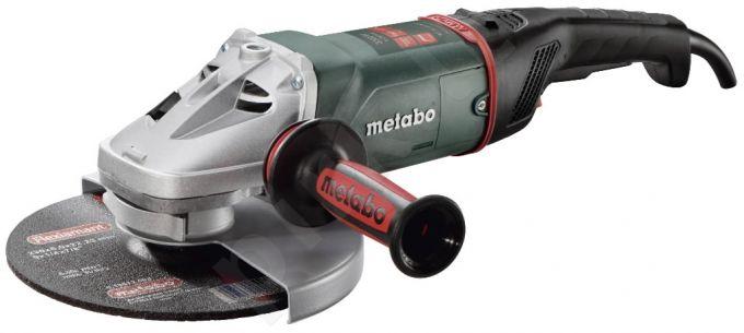 Kampinis šlifuoklis Metabo WE 22-230 MVT
