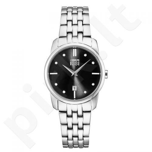 Moteriškas laikrodis Cerruti 1881 CRM117SN02MS