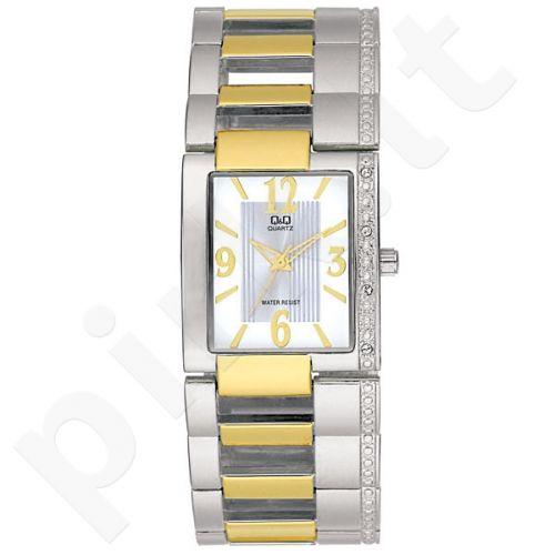 Moteriškas laikrodis Q&Q F357J404Y