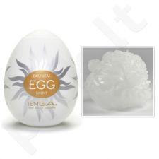 Tenga kiaušinis Saulė