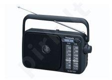 Radija Panasonic RF-2400EG9-K