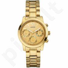 Moteriškas GUESS laikrodis W0448L2