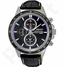 Vyriškas laikrodis Seiko SSC437P1