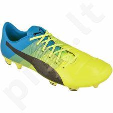 Futbolo bateliai  Puma evoPOWER 1.3 FG M 10352401