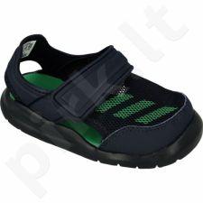 Basutės Adidas FortaSwim I Kids BA9375