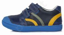 D.D. step mėlyni batai 25-30 d. 049903am