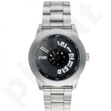 Vyriškas laikrodis STORM Eclipse Black