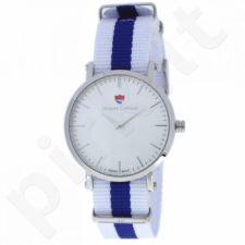 Moteriškas laikrodis Jacques Costaud JC-2SWN04