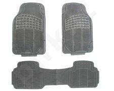 Kilimėliai AR-1080-2 grey