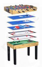 Žaidimų stalas Favorit 10 in 1