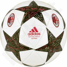 Futbolo kamuolys Adidas Champions League Finale AC Milan Capitano AP0394