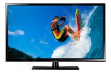 Televizorius SAMSUNG UE19H4000AWXBT LED