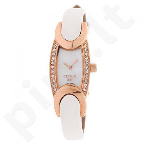 Moteriškas laikrodis Cerruti 1881 CRO015S256A