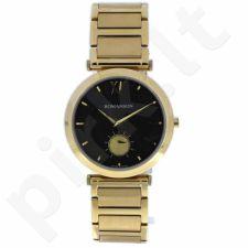 Vyriškas laikrodis Romanson TM3238MGBK