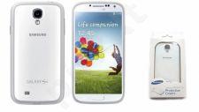 Samsung Galaxy S4 dėklas dėklas baltas