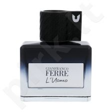 Gianfranco Ferre L´Uomo, EDT vyrams, 50ml