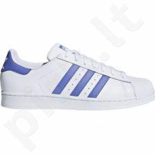 Sportiniai bateliai Adidas  Superstar M G27810