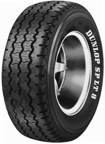 Vasarinės Dunlop SP LT8 R16