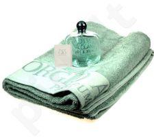 Giorgio Armani Acqua di Gioia rinkinys moterims, (EDP 100ml + Towel + 1,5ml EDT Acqua di Gio Men)