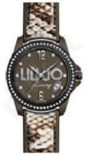 Laikrodis LIU-JO LUXURY TIME   SKIN MARRONE, Swarovski,  ,  ,  ,