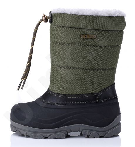 D.D.Step sniego batai 27-32 d.