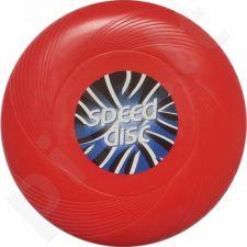 Skraidanti lėkštė Basic Frisbee  raudonas