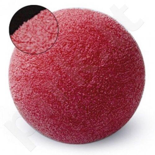 Stalo futbolo kamuoliukas Pro, raudonas 36mm
