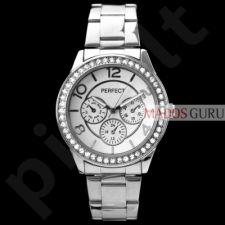 Puošnus Perfect moteriškas laikrodis PFS607B