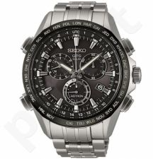 Vyriškas laikrodis Seiko SSE003J1