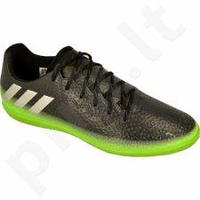 Futbolo bateliai Adidas  Messi 16.3 IN Jr AQ3521