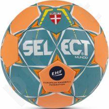 Rankinio kamuolys Select MUNDO MINI 0 12834