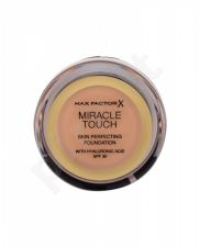 Max Factor Miracle Touch, Skin Perfecting, makiažo pagrindas moterims, 11,5g, (035 Pearl Beige)