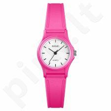 Vaikiškas, Moteriškas laikrodis SKMEI 1401 RS Rose Red