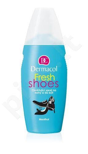 Dermacol kvapiklis avalynei, 130ml, kosmetika moterims