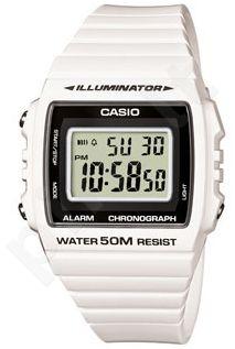 Laikrodis Casio W-215H-7A