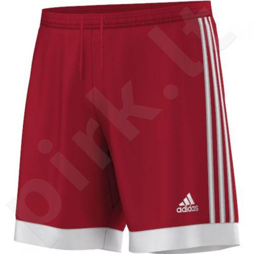 Šortai futbolininkams Adidas Tastigo 15 M S22355