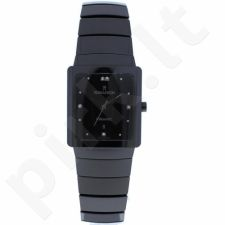 Vyriškas laikrodis Romanson TM5588MBBK