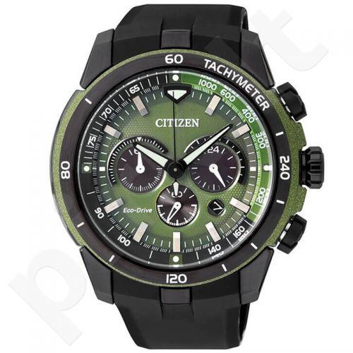 Vyriškas laikrodis Citizen CA4156-01W